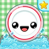 Wash the Dishes (Ad-free)
