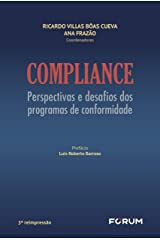 Compliance: Perspectivas e desafios dos programas de conformidade eBook Kindle