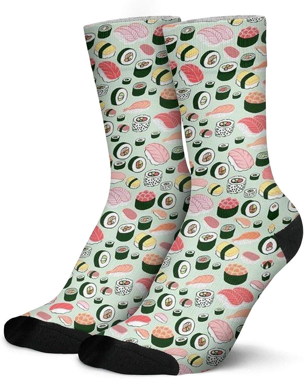 Top 6 Asian Food Socks