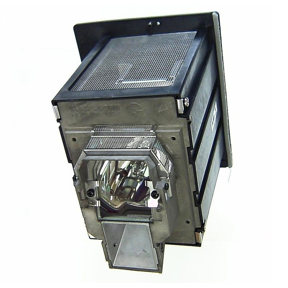 SpArc プロジェクター交換用ランプ 囲い/電球付き Optoma DM16用 Economy Economy Lamp with Housing B07MPQT9MP