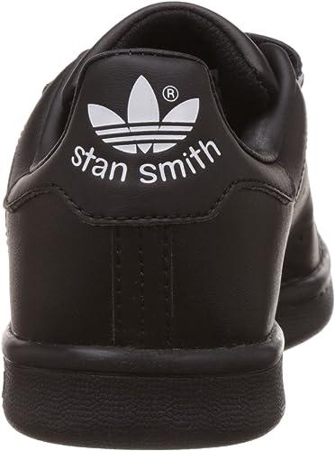 Adidas original Basket adidas Stan Smith PS, Noir M20606