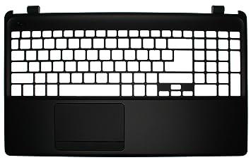 Acer - Carcasa superior con touchpad negro Aspire E1 - 570 G ...