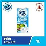 Dutch Lady UHT Milk - Low Fat (Australia), 1L