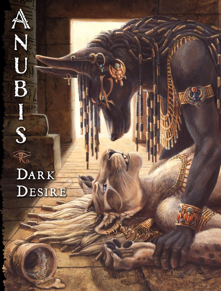 The Legacy of Anubis (Adventure, Inc Book 1)