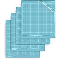 """Adhesive Cutting Mat 12""""x12"""" for Cricut Explore Air 2/Air/One/Maker - 4 Pack"""