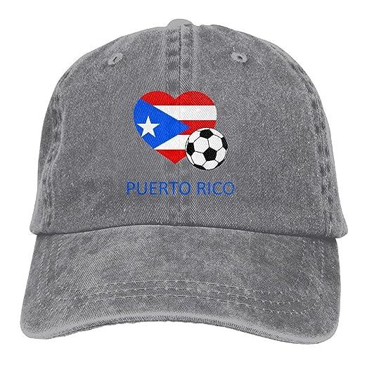 Puerto rico adult
