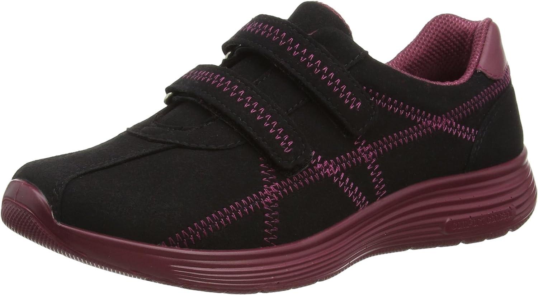 Hotter Women's Astrid Hi-Top Sneakers