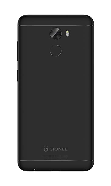 Gionee a1 lite black 32gb amazon electronics fandeluxe Images
