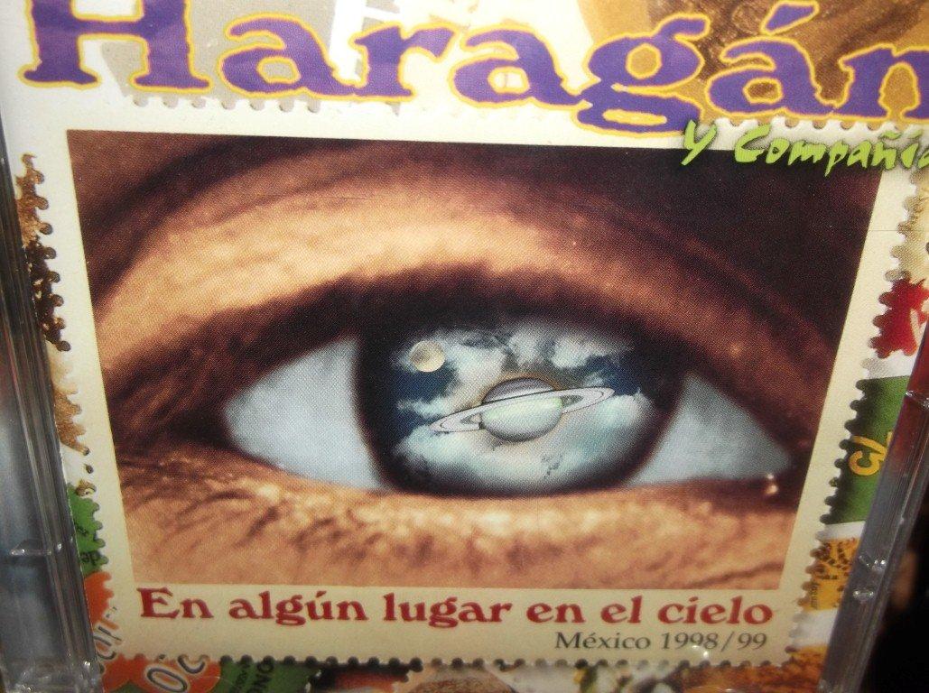 Haragan Y Compania En Algun Lugar Del Cielo - Haragan Y Compania En Algun Lugar Del Cielo - Amazon.com Music