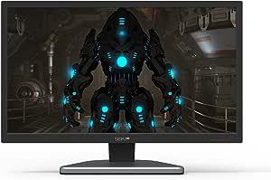 Seiki Pro SM28UTR 28-Inch 4K UHD 3840x2160 Led-Lit Monitor