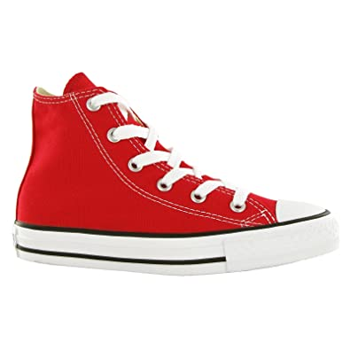 1dd5dacc7b16 Image Unavailable. Image not available for. Color  Converse Ct Specialty Hi  Red Youth Trainers ...