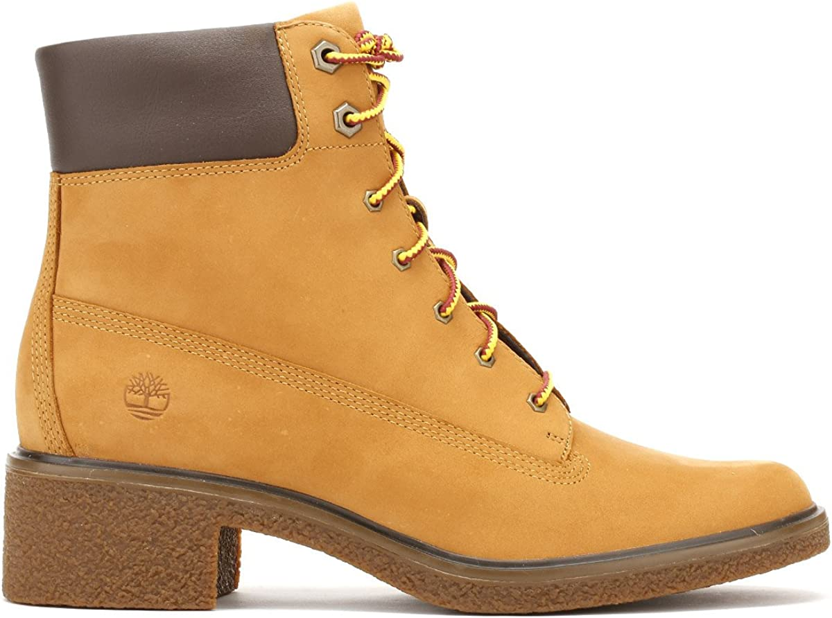 Timberland Brinda, Stivali Chukka Donna: Amazon.it: Scarpe e
