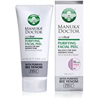 Manuka Doctor Manuka Dr ApiClear Purifying 100ml Facial Peel