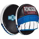 Ringside Gel Micro Boxing MMA Muay Thai Karate Training Target Focus Punch Pad Mitts