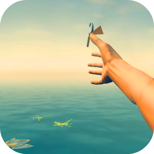 raft-shark-island