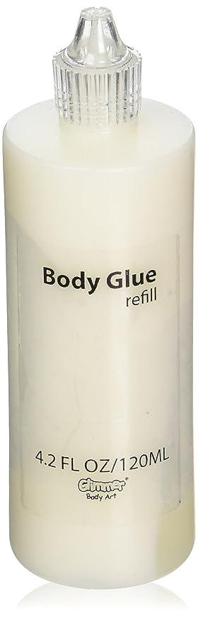 Amerikan Body Art Glitter Tattoo Glue