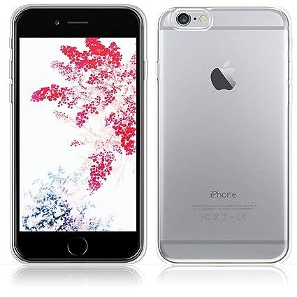 Funda iPhone 6 Plus Suave, Ronger Carcasa iPhone 6S Plus ...