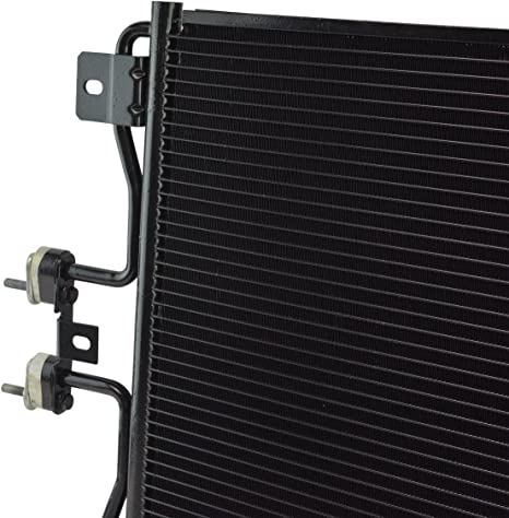 AC Condenser A//C Air Conditioning for International Truck Brand New
