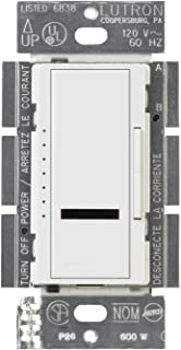71dL08IA%2BvL._AC_UL320_SR182320_ lutron mir 600mt wh maestro ir 600 watt multi location dimmer with lutron maestro mir-600 wiring diagram at soozxer.org