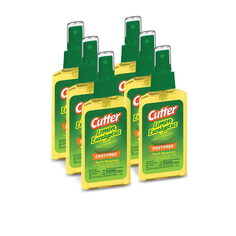 amazon com cutter lemon eucalyptus insect repellent pump spray