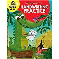 Little Skill Seekers: Handwriting Practice