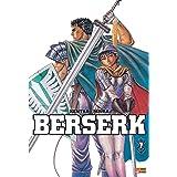Berserk - Edição De Luxo - Volume 7: 07