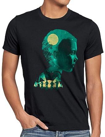 style3 Strange Eleven Camiseta para Hombre T-Shirt Demogorgon ...