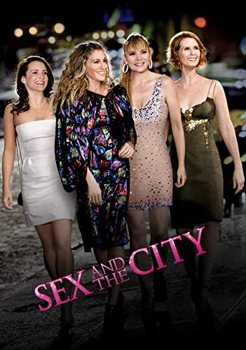 Sex and The City Poster Wall Decor Wall Print Wallpaper Home Decor Sex and The City Wall Accessories