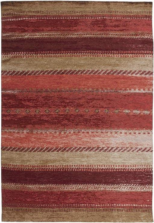 Arte Espina Blaze 200 - Alfombra, Multi/Rot, 115cm x 170cm: Amazon.es: Juguetes y juegos