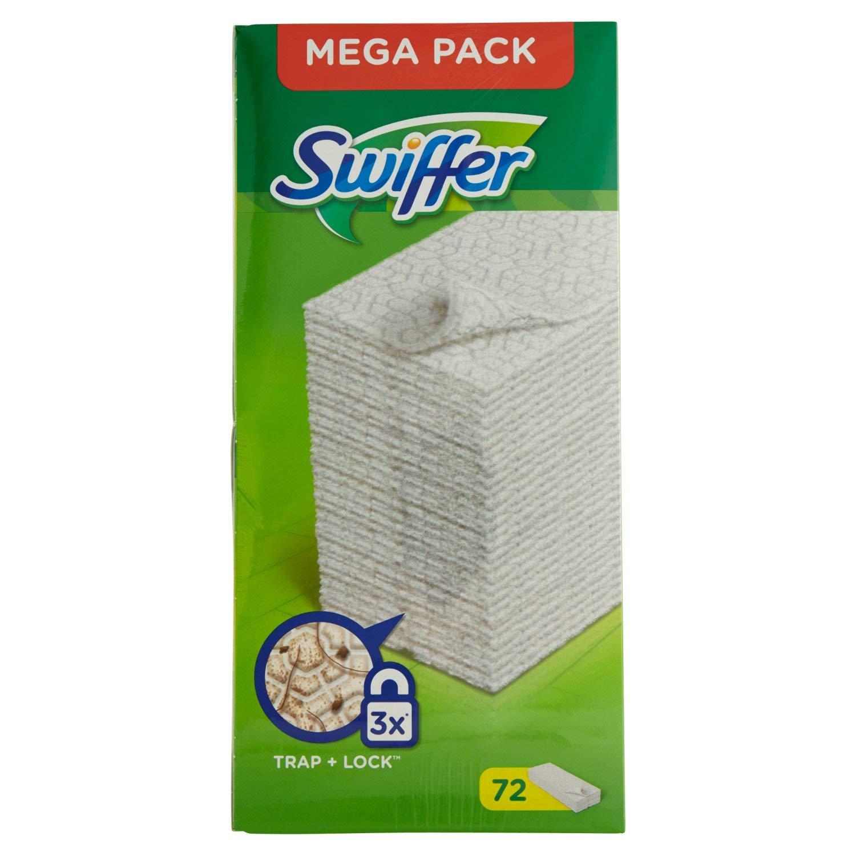 /72/unidades Swiffer Pa/ños atrapapolvo