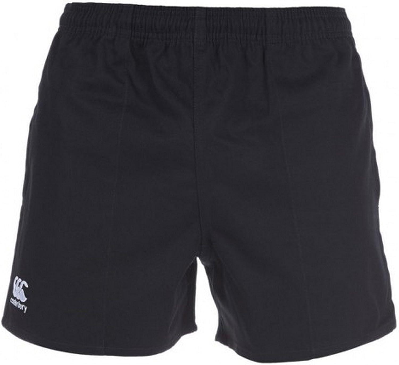 Canterbury Boys Junior Professional Shorts