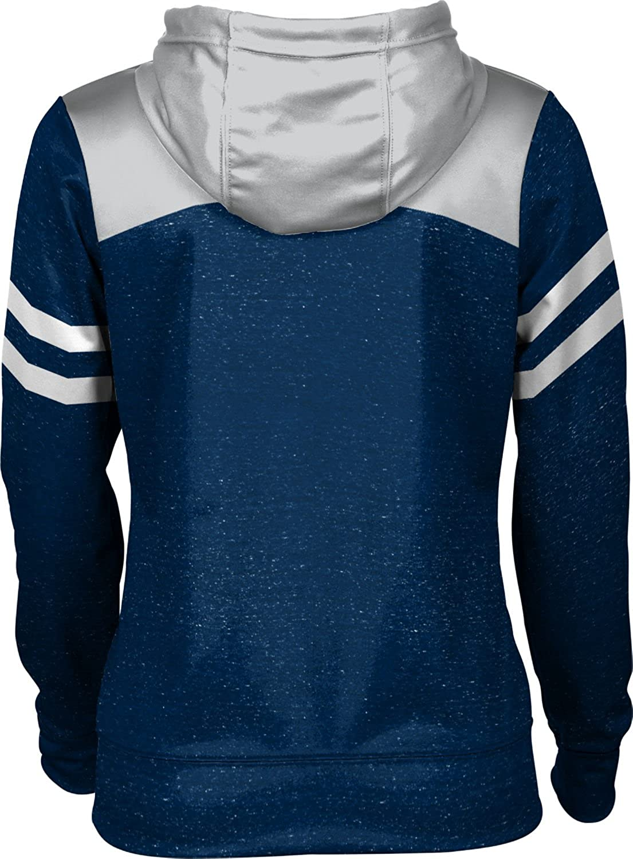 ProSphere Marietta College Girls Pullover Hoodie School Spirit Sweatshirt Gameday