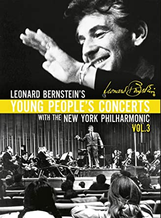 Young People's Concert (Vol. 3)