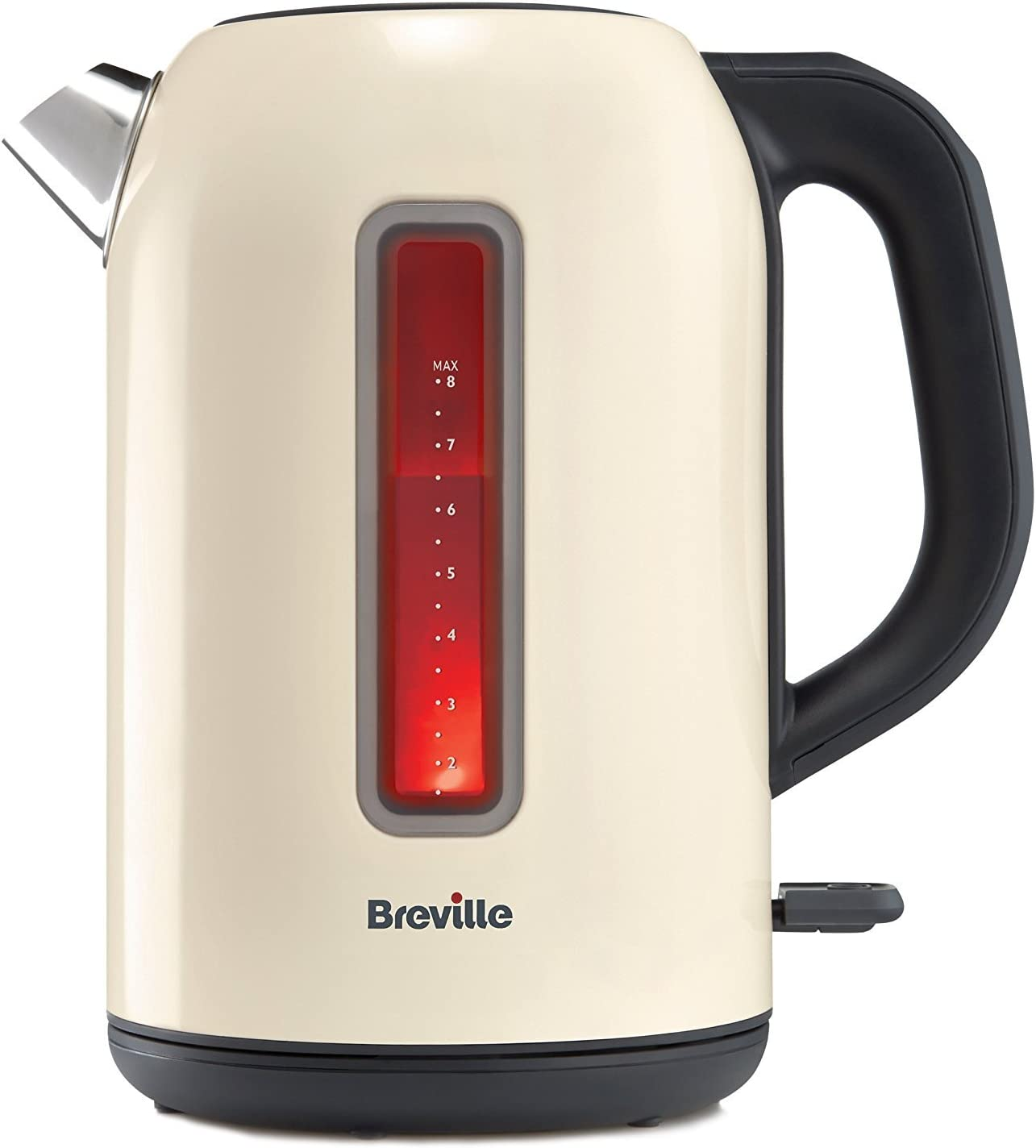 Breville Colour Collection Red Jug