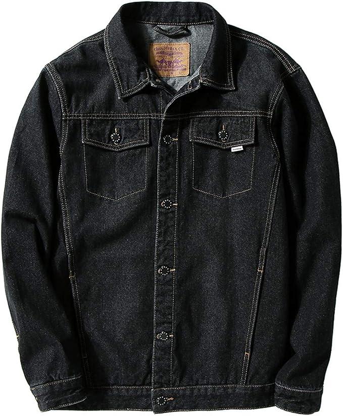 ジージャン メンズ Gジャン アウター ジャケット デニムジャケット 大きいサイズ S~7XL
