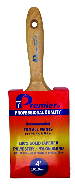 BM16930 Premier 2-1//2 Professional Poly//Nylon Angle Sash Brush