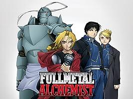 Fullmetal Alchemist Season 1