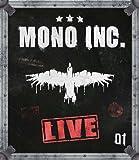 Mono Inc. - Live [Blu-ray]