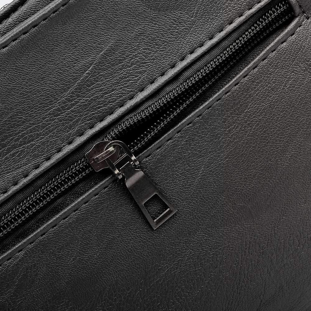 Crossbody Bags for Women Leather Small Shoulder Bag Clutch Purse Adjustable Strap Messenger
