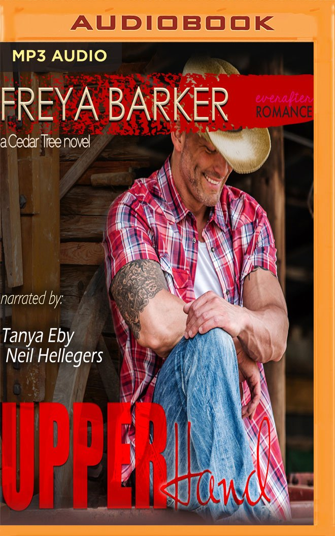 Download Upper Hand (Cedar Tree) ebook