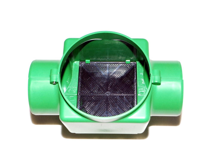Zisternenfilter F-100L REWA Regenwasserfilter