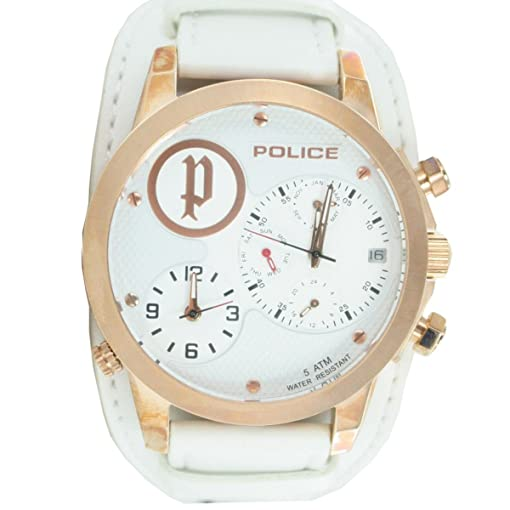 Police PL14188JSR01 mens quartz watch