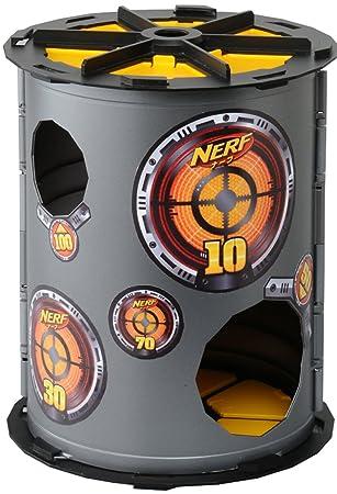 NERF N-Strike Eleven shooting pot (japan import): Amazon.es ...