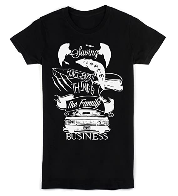 Saving People Hunting Things Family Business Car Design Women S