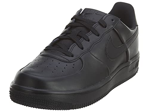 Nike Air Force 1 Ultraforce Big Kids Style: 845128-003 Size: 6.5 Black