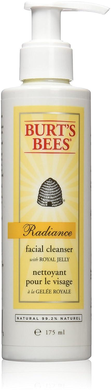 Burt's Bees Radiance Facial Cleanser, 175 ml Burt' s Bees 00218-11