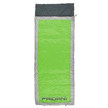 Fridani QG 225S XL Camping Saco de Dormir de hasta 7 °C Outdoor – Saco