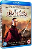 Emperor & The White Snake [Blu-ray] [Import anglais]