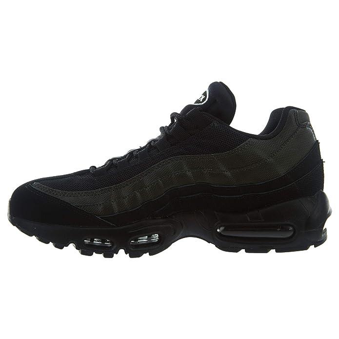 NIKE Men's Air Max 95 Essential Low Top Sneakers