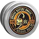 Grave Before Shave Viking Blend Beard Balm (2 ounce)